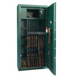 Diana Standard 10 fegyverszekrény