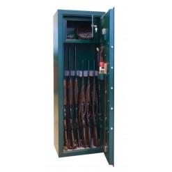 Diana Standard 7 fegyverszekrény