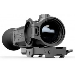 Pulsar Trail 2 XQ50 LRF hőkamera céltávcső