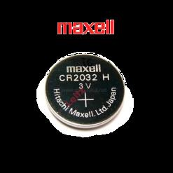 Maxell CR2032 Lítium-ion elem (darab)