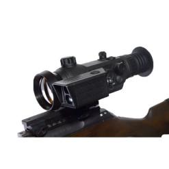 Dipol D50TS1200 R távmérős hőkamera céltávcső
