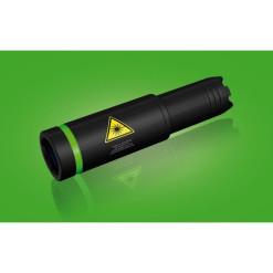 LASERLUCHS LA 808-150 II 150 mW-os, 808 nm-es infralézer