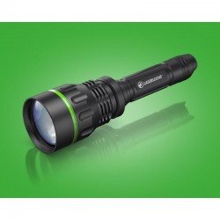 LASERLUCHS-5000 300mW-os, 850 nm-es LED infravető