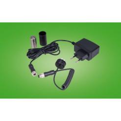 LASERLUCHS hálózati adapter, 230V