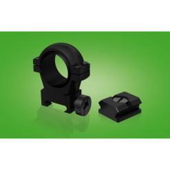 """LASERLUCHS LA BRACKET02 25,4mm-es (""""colos"""") szerelék"""