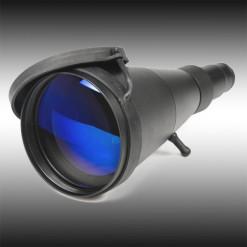Dedal DL250 objektív
