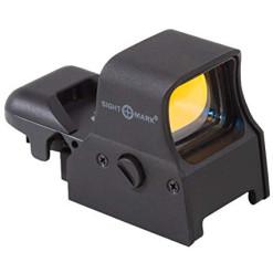 Sightmark Ultra Shot Reflex Sight QD digital switch