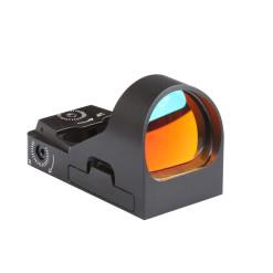 Delta Optical Minidot HD 26 dot sight, 6 MOA-s...