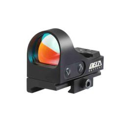 Delta Optical Minidot HD 26 dot sight, 2 MOA-s...