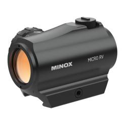 Minox MICRO RV Red Dot