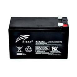 Ritar RT6120 zselés akkumulátor 12,0Ah 6V