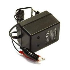 Ritar zselés akkumulátor töltő 1A 6V