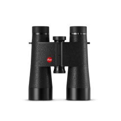 Leica Trinovid 10x40 HD bőrbevonatú fekete távcső