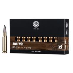 RWS S-Tip TM 308Win 10,7g 165gr