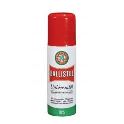 BALLISTOL univerzális fegyverolaj spray 400ml kiszerelés