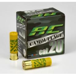 RC Camouflage 20/70 Sörétes lőszer