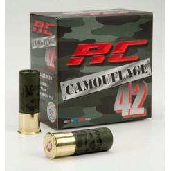 Camouflage 12/70 42g Sörétes lőszer