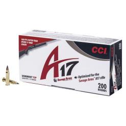 CCI 17 HMR Varmint Tip 17gr