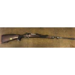 Egyedi gyártású Mauser M98