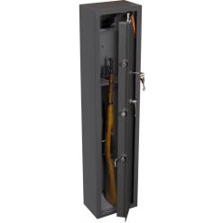 Brihard® Vadász fegyverszekrény 3