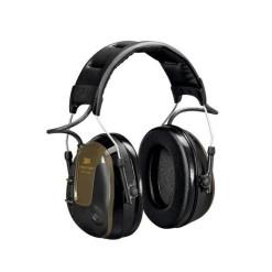 3M Peltor ProTac Hunter elektronikus hallásvédő MT13H222A