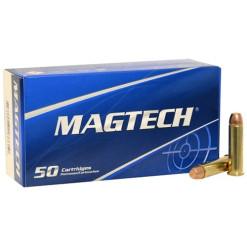 Magtech .357 MAGNUM 158gr SJSP