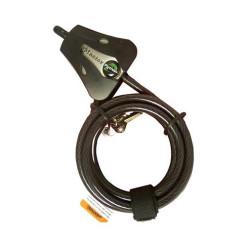 Master Lock  Python biztonsági kábel vadkamerákhoz 8mm