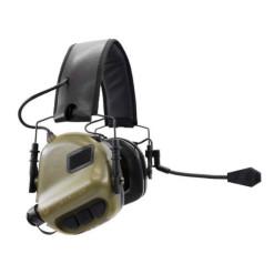 Opsmen Earmor M32 hallásvédő fültok