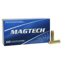 Magtech .38 Special 158gr FMJ-FLAT