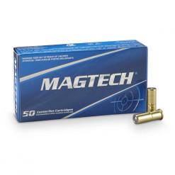 Magtech .38 Special 148gr LWC WadCutter