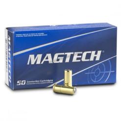 Magtech .32 S&W LongWadCutter 96gr