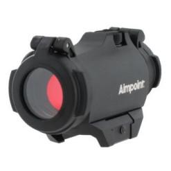 Aimpoint Micro H-2 4MOA ACET szerelék nélkül