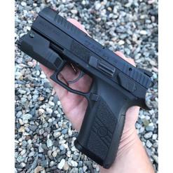 INFORCE APLc pisztolylámpa (P-07/P-09/GLOCK/P10C) fekete