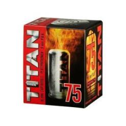 Perfecta Titan 9mm PAK riasztó töltény (50db)