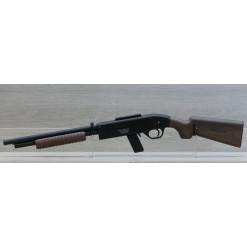 Atlas Zalán gumilövedékes puska
