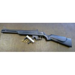 Keserű Omerta-T gumilövedékes puska