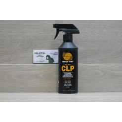 Break Free CLP fegyvertisztító olaj szórófejes (480ml)