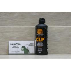 Break Free CLP fegyvertisztító olaj (120ml)
