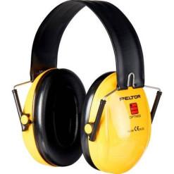 3M PELTOR Optime I hallásvédő fültok