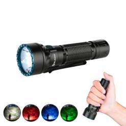 Olight Freyr 4 színű LED zseblámpa