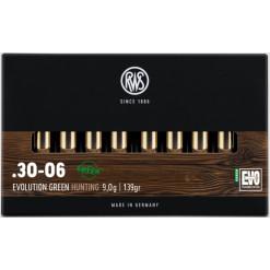 RWS EVO Green 30-06 8,8g 135gr