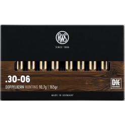 RWS DK 30-06 10,7g 165gr