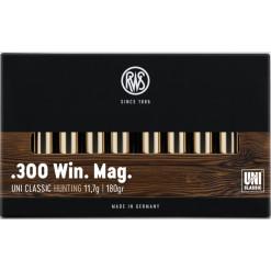 RWS UNI Classic 300 WM 11,7g 180gr