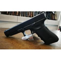 Glock 38 9x19 sportpisztoly