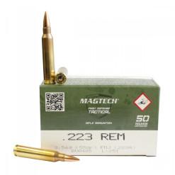 Magtech .223 Remington 55gr FMJ 500db