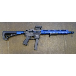 BUL BL9 PCC 9mm öntöltő karabély