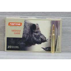 Norma Alaska 8x57 JRS 12,7g 196gr