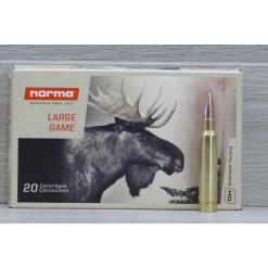 Norma Oryx 9,3X74R 18,5 285gr