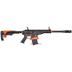 Derya MK-12 IPSC IP-350 öntöltő sörétes fegyver