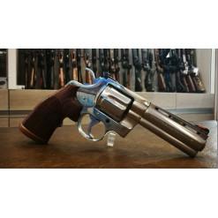 """Colt Python 357 """"4"""" sportpisztoly"""
